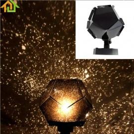 Kid's Bedroom Star Master Astro Sky Projection Cosmos Night Lights Lamp Romantic