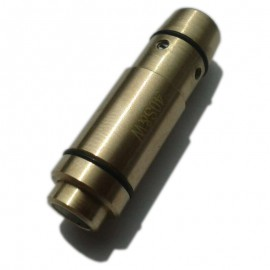 40S&W Laser Ammo,Laser Bullet, Laser Ammo, Laser Cartridge for Dry Fire, for Shooting Training,