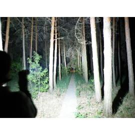 10T6 11T6 12T6 13T6 14T6 XML T6 Ultra Bright LED Flashlight 18650 Portable High Power Tactical Flashlight 5 Modes Hunt Camping