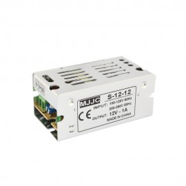 LED Power Supply Unit 12V DC 1A 2A 5A 10A 15A 20A 30A 50A 70A 840W Switching Power Adapter Supplys 110V 220V AC to 12 volt DC