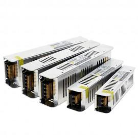 LED Driver Power Supply AC220 to DC12V 60W 120W 200W 250W 360W LED Adapter Lighting Transformers