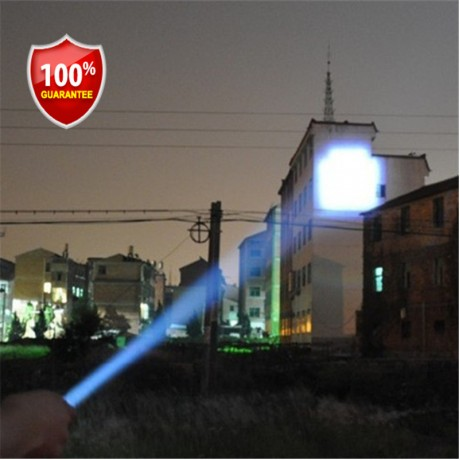 LED Flashlight Lanterna de led linternas Torch 2400lm Zoomable lamp mini flashlight led light lantern bike light