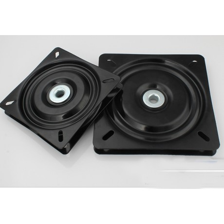 246mm Turntable Bearing Swivel Plate Lazy Susan! Great For Mechanical Projects Hardware Accessories