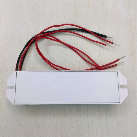 2pcs/lot 55W UV Lamp Ballast  AC220V Electronic Ballasts Fluorescent Lamp Rectifier