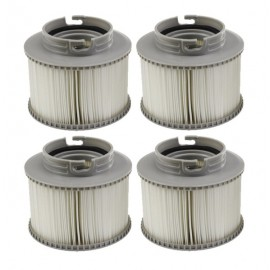 4 piece Mspa Filters Camaro Blue Sea Elegance Cheap Filter Hot Tub Spa Cartridges Best price from our store