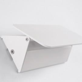 Rotatable LED wall light, small / medium / large size Sales