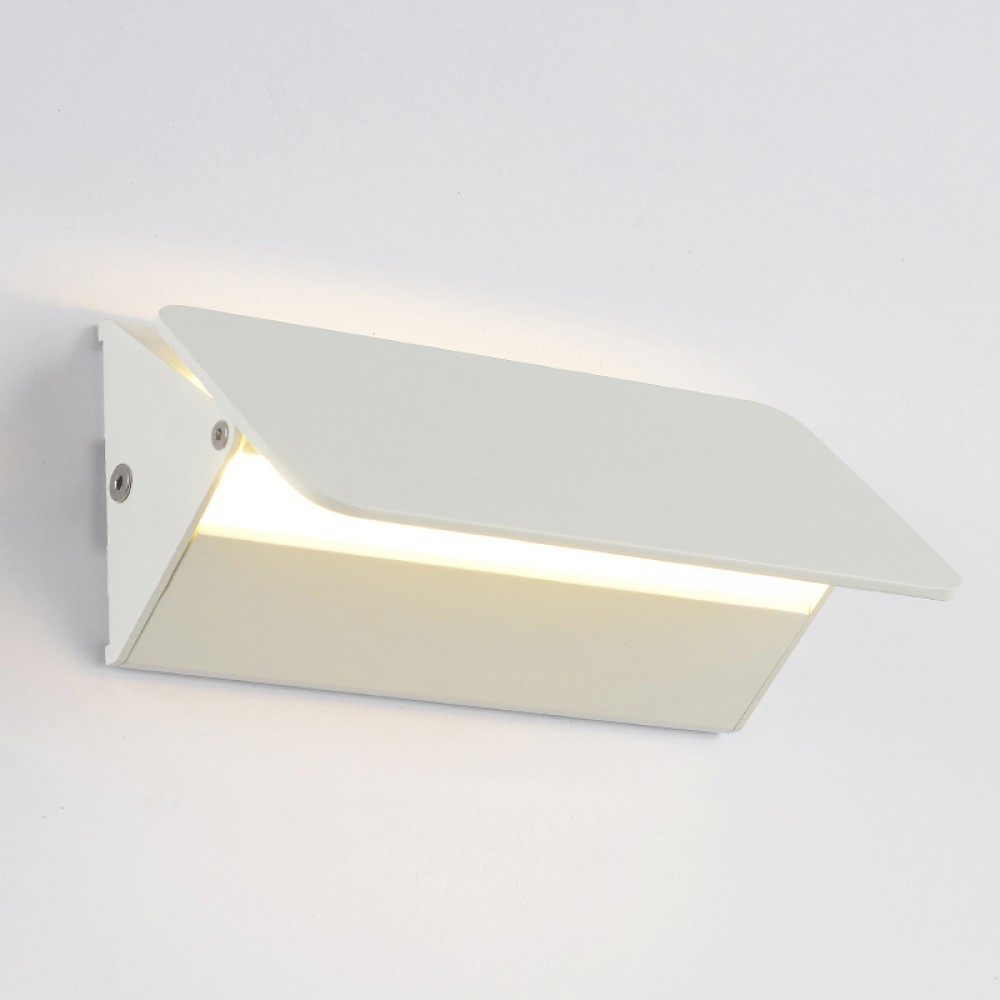Rotatable LED wall light, small / medium / large size Sales