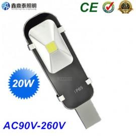 20W LED Street Lights 12W Road Lamp waterproof IP65 45mil led chip lumen 130-140lm/w AC85-265V led street light