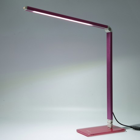 48LED Eye Protect Dimmable Table Lamp Adjustable Desk Reading Light Study new arrival