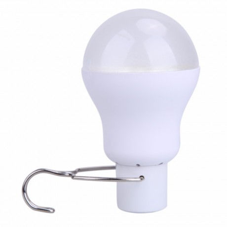 Outdoor Security Solar Light Portable Bulb Light Fishing Camping Tent Hook Hanging Solor Light Mobile Emergency Solor Lamp FULI