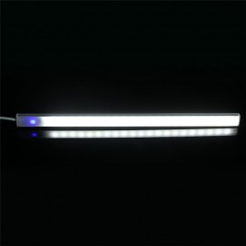 50cm/pcs DC12V LED bar light Touch sensor Dimmable 36LEDs Hard LED Strip Bar Light with Aluminium shell